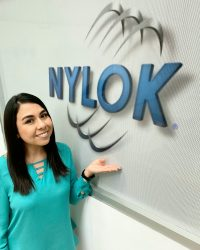 Nylok Mexico sales photo