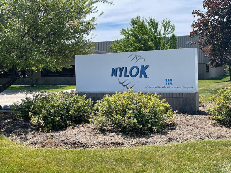 Nylok Michigan photo