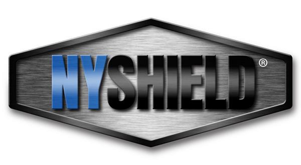 NyShield Logo