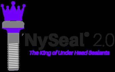 NySeal 2.0 logo
